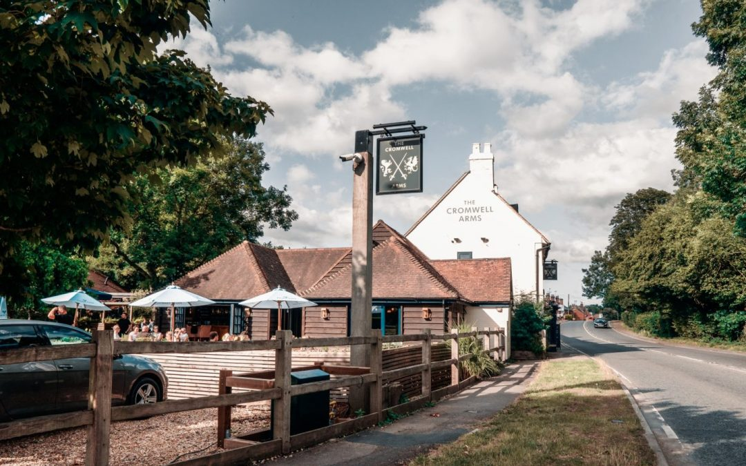 The Cromwell Arms – A Fullers Hotel | AD