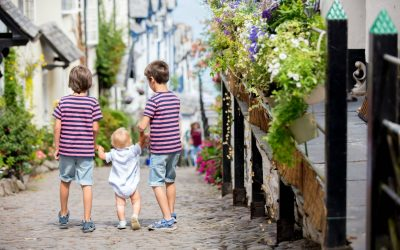 Ultimate guide to Devon for families