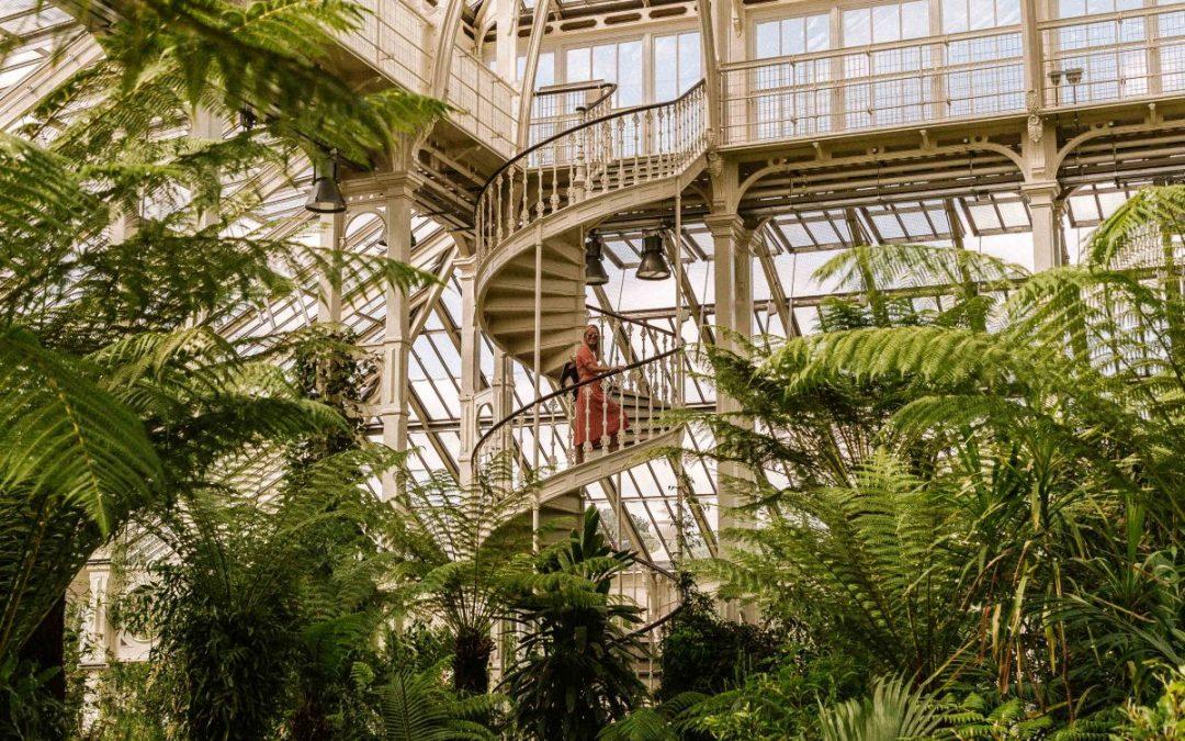 Historic Royal Palaces Membership: Kew Palace