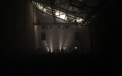 Village Underground – Iconic east London venue
