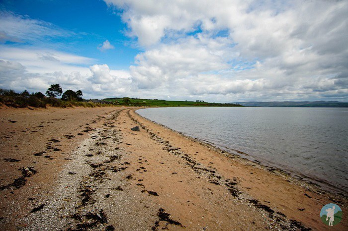 isle of bute beaches planning a trip to scotland