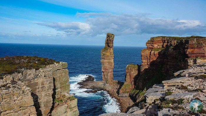 planning a trip to scotland orkney