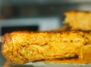 frittata di pasta