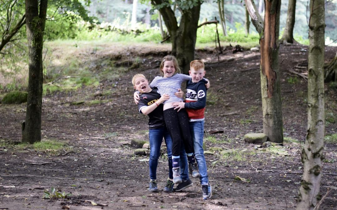 Crowden Camping and Caravanning Club Review