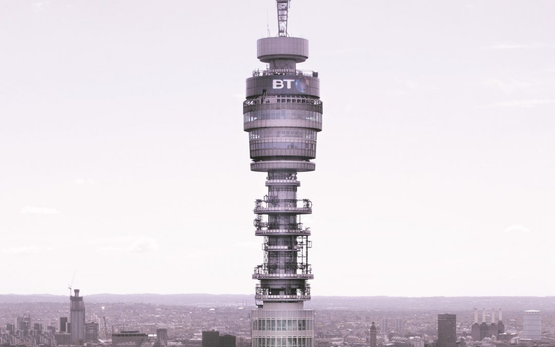 Last chance to enter the ballot that could get you up BT Tower
