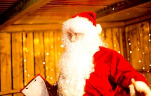 Places to Visit Santa in North Yorkshire Christmas 2019!