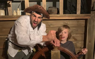 Review | Pirate's Quest, Newquay
