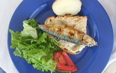 Sardines in Lisbon – A Brief History and Where to Buy Them
