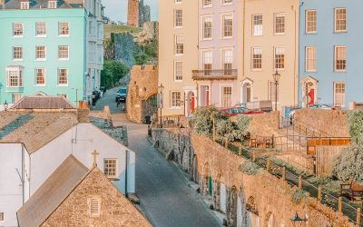 11 Best Places In South Wales To Explore