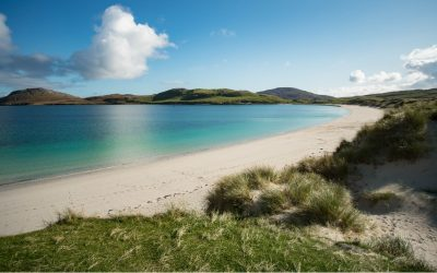 The Call of the Hebrides….
