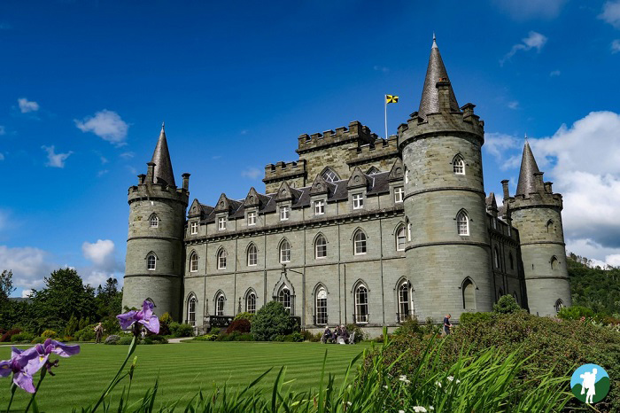 inveraray castles of argyll