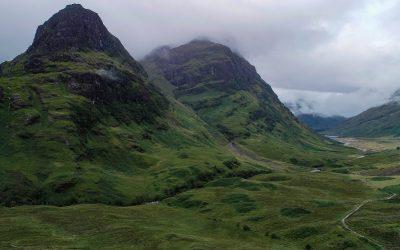 A West Coast Adventure Through Argyll