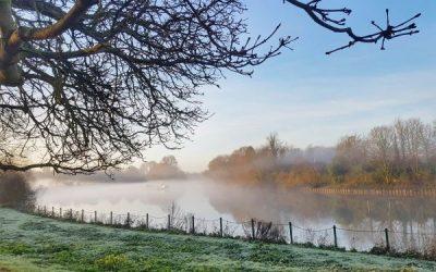 Richmond Riverside – Idyllic walks among the water