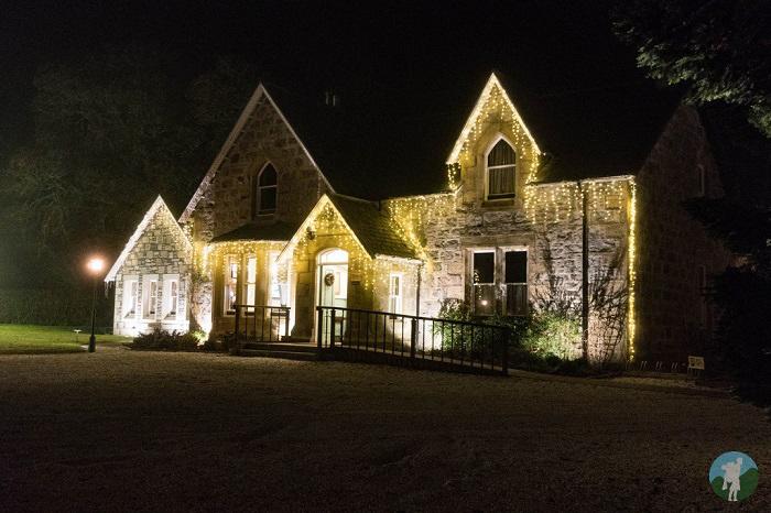 rokeby manor invergarry