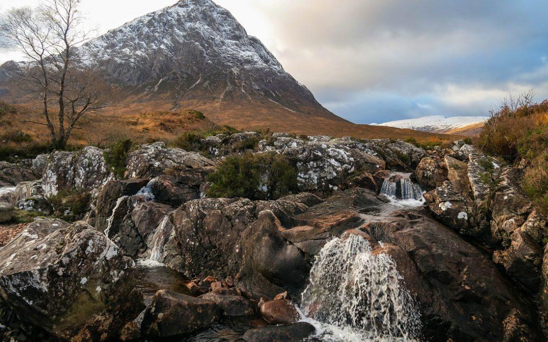 An Off-Season Highland Winter Trip to Lochaber