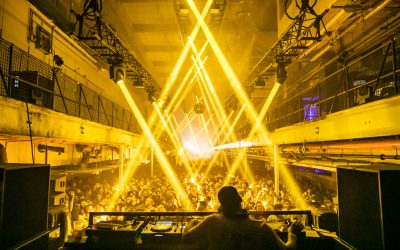 Printworks just dropped their line-ups for Spring and Summer next year