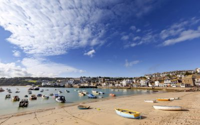 15 things to do in St Ives with kids