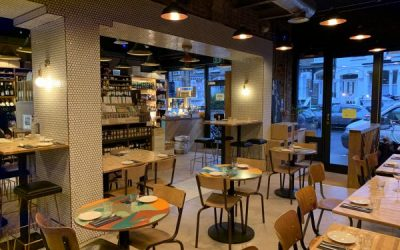 Authentique – A taste of France in Tufnell Park
