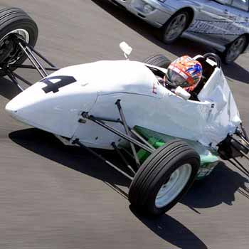 Single Seaters – Wiltshire