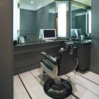 Traditional Barber Shaves in London