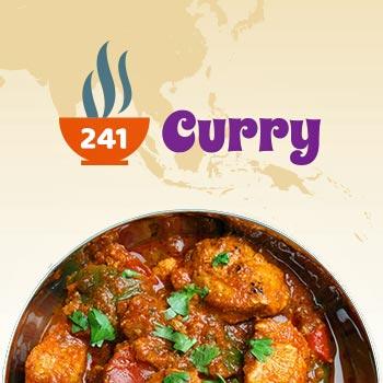 241 Curry Card