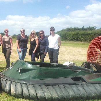 Hovercrafts Sittingbourne