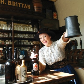 The National Brewery Centre Tours