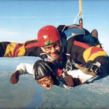 Skydive Lancashire