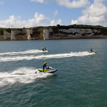 Jetski Experience Dorset