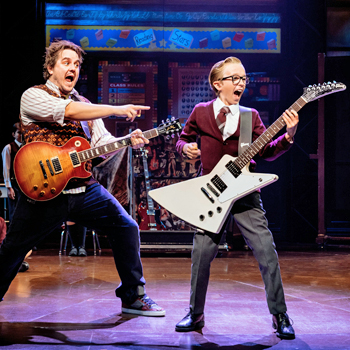 West End Theatre Break for Two