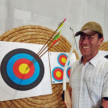Target Sports Pembrokeshire