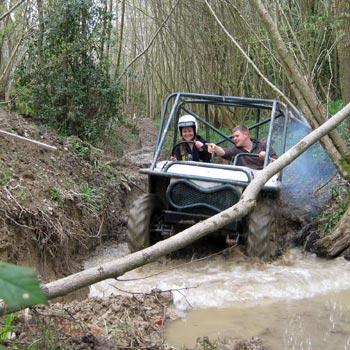 Muddy Great Start Sussex