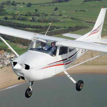 SMART LEISURE 30 Minute Trial Flying Lesson