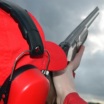 Clay Pigeon Shooting Milton Keynes
