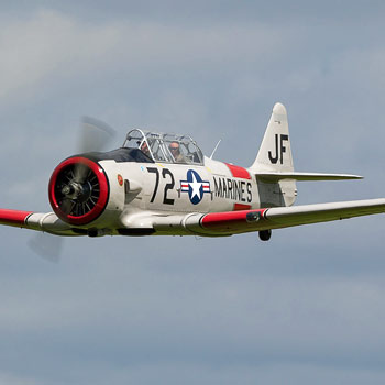 Vintage Military Flying Day