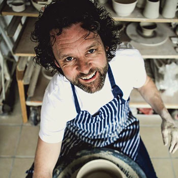Potters Wheel Experience Staffordshire