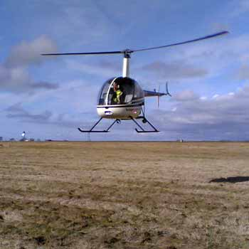 Helicopters Lessons Newcastle