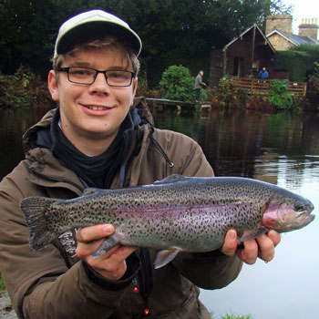 Fly Fishing in The Pennines
