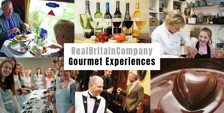 Gourmet Experiences and Activities