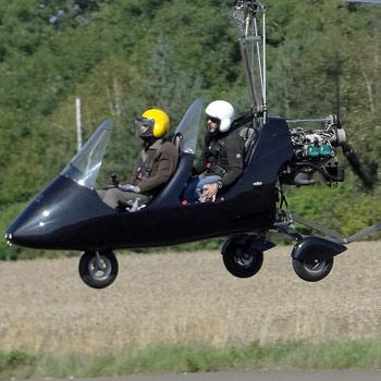 Gyrocopters Wolverhampton
