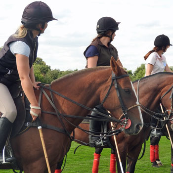 Overnight Polo Break for Two