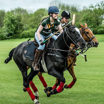 Learn to Play Polo Lincolnshire