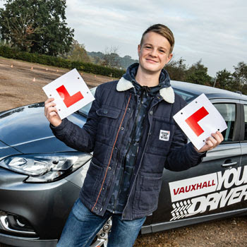 Young Driver Training Bundles