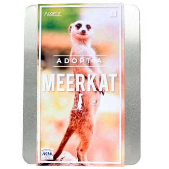 Adopt a Meerkat