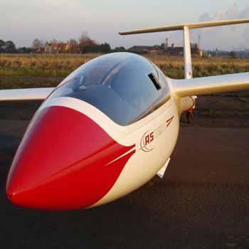 Nationwide Gliding Voucher