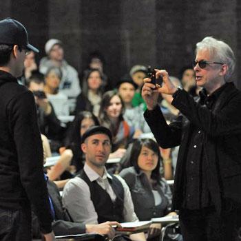 Saturday Film School London