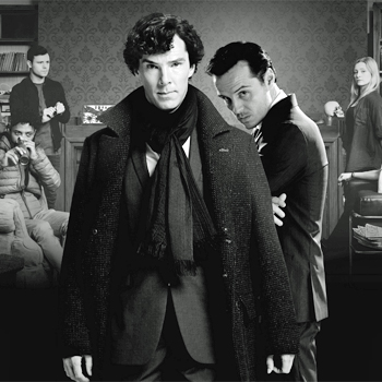 Sherlock: The Game is Now Escape Room with Dining