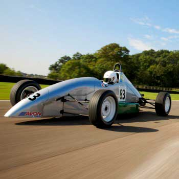 Single Seaters – Leicestershire