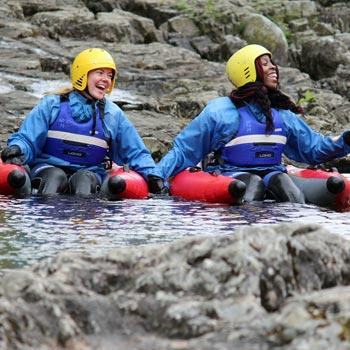 River Bugging in Scotland