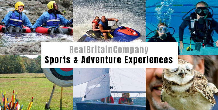 Sports and Adventure Activities and Experiences